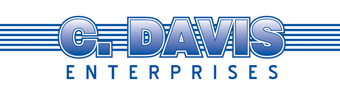 C. Davis Enterprises Logo
